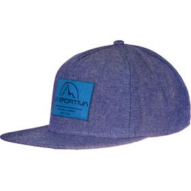 La Sportiva Flat Hoofdbedekking blauw
